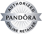 Pandora Authorized Online Retailer