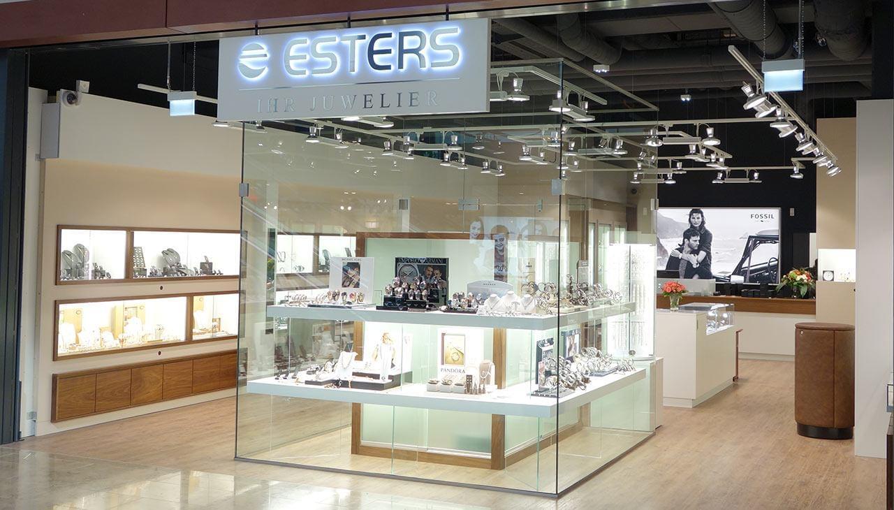 uhrcenter / Juwelier Esters Böblingen
