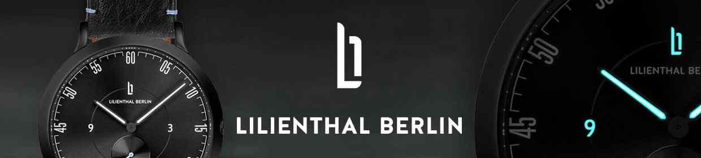 Lilienthal Berlin Uhren