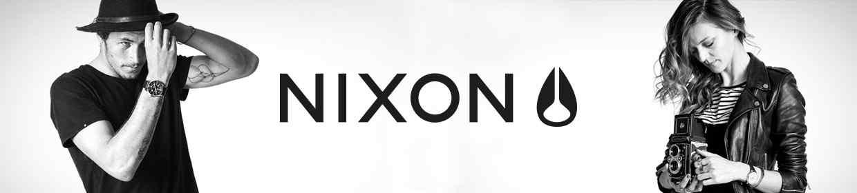 Nixon Uhren