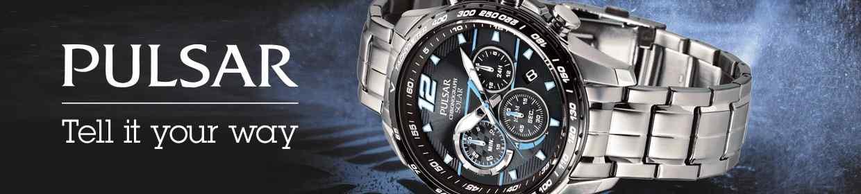 Pulsar Uhren