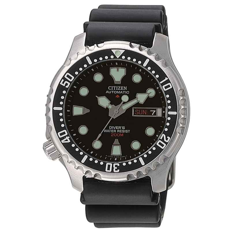 Citizen NY0040-09EE Promaster Automatic Diver Taucheruhr 4003702424309