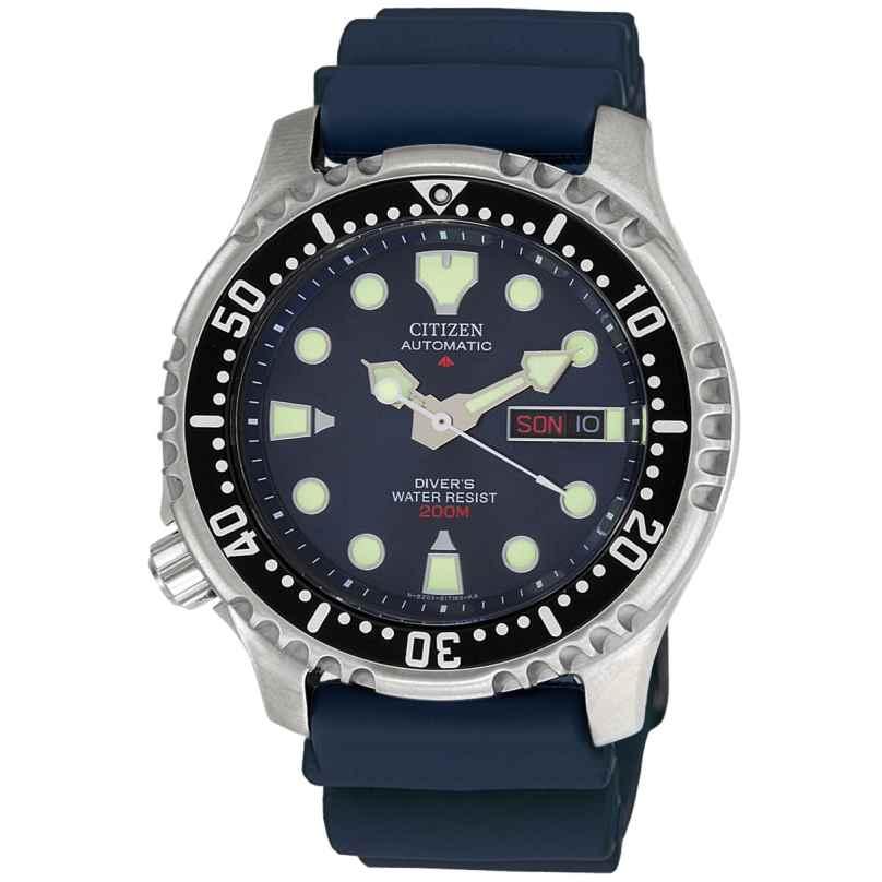 Citizen NY0040-17LE Promaster Automatic Diver Taucheruhr 4003702168487