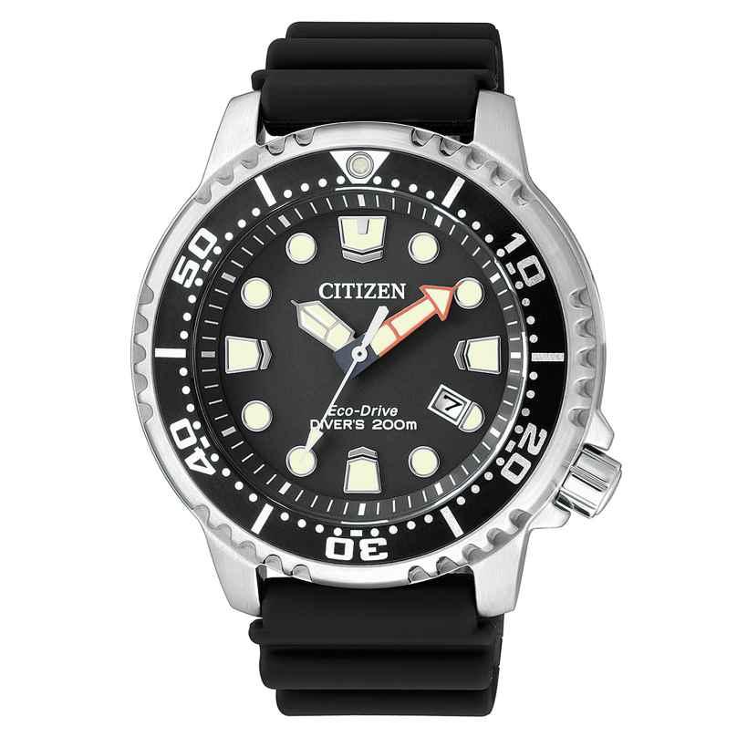 Citizen BN0150-10E Promaster Eco-Drive Herren-Taucheruhr 4974374248053