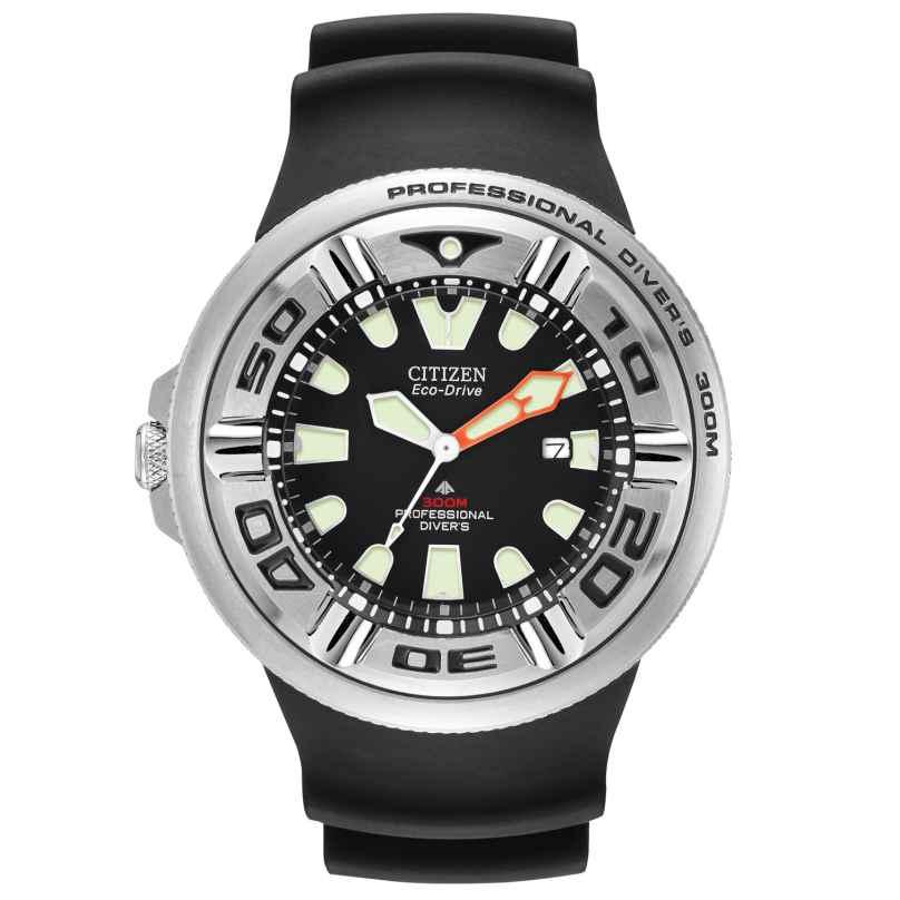 Citizen BJ8050-08E Promaster Eco-Drive Herrenuhr Diver's 300 4003702659930