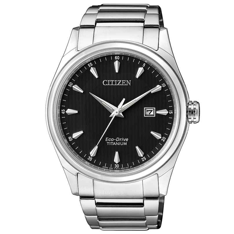 Citizen BM7360-82E Herrenuhr Eco-Drive Super Titanium 4974374268716