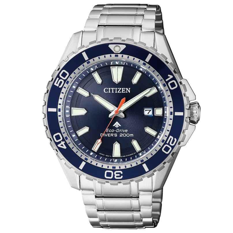 Citizen BN0191-80L Promaster Marine Eco-Drive Taucheruhr Herrenuhr 4974374269232