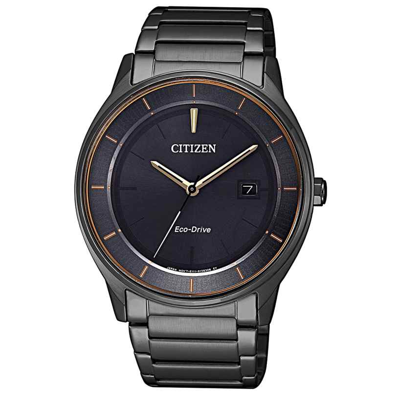Citizen BM7407-81H Eco-Drive Herrenuhr 4974374274441