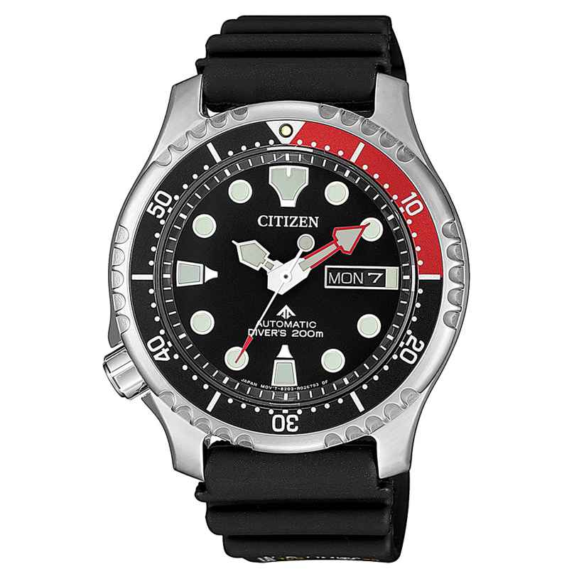 Citizen NY0087-13EE Promaster Marine Automatic Diver Watch 4974374288363