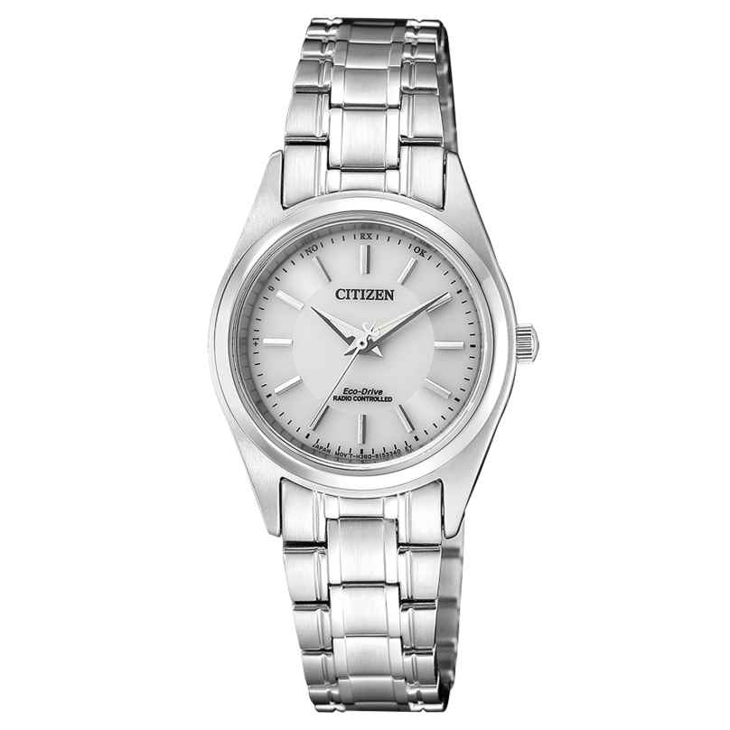 Citizen ES4030-84A Eco-Drive Damen-Funkuhr 4974374268754