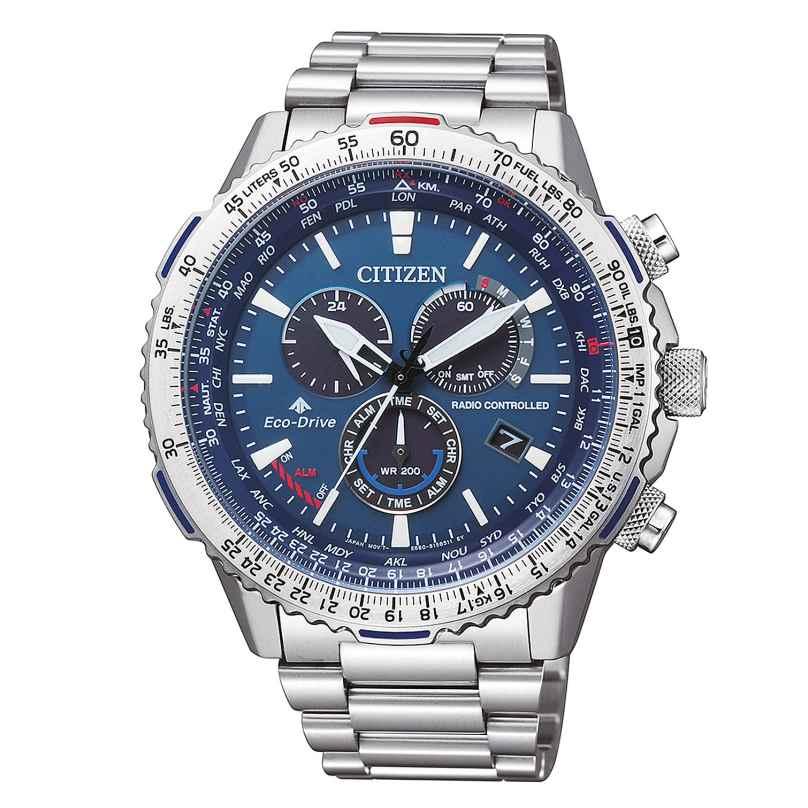 Citizen CB5000-50L Promaster Sky Eco-Drive Men's Radio-Controlled Watch 4974374277800