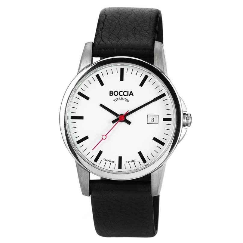 Boccia 3625-05 Ladies' Titanium Wristwatch 4040066252988