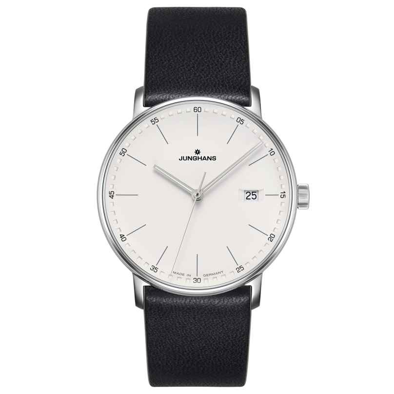 Junghans 041/4884.00 Herrenuhr Form Quarz 4000897391300