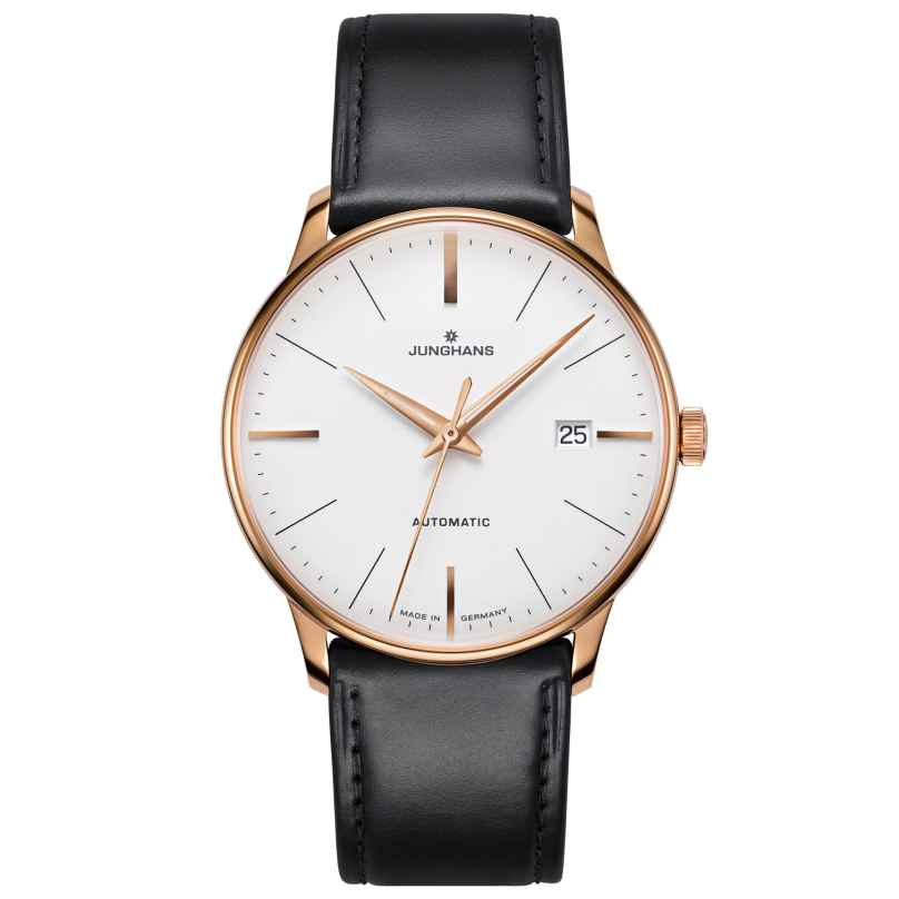 Junghans 027/7812.00 Meister Classic Automatic Men's Watch 4000897391232