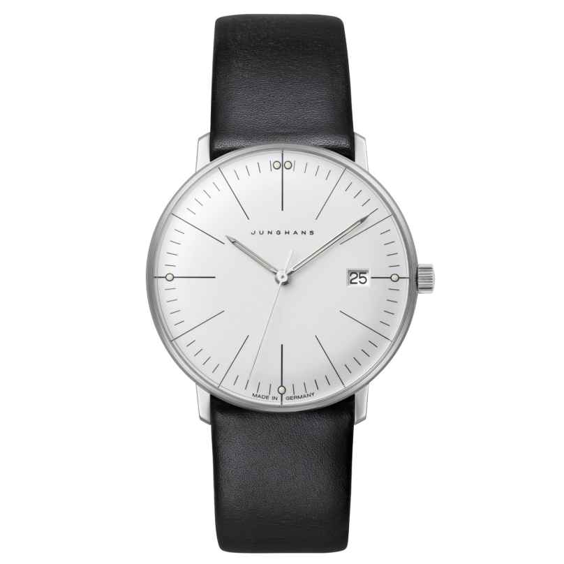 Junghans 047/4251.00 max bill Ladies Watch 4000897388102