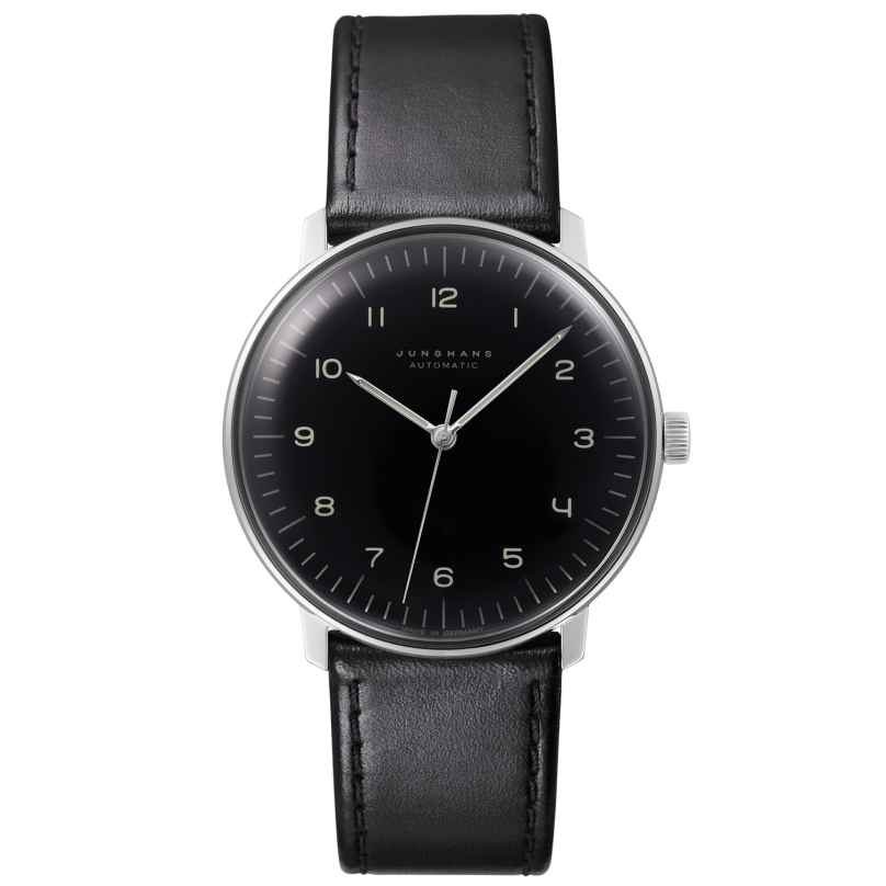 Junghans 027/3400.00 max bill Automatic-Uhr 4000897389512