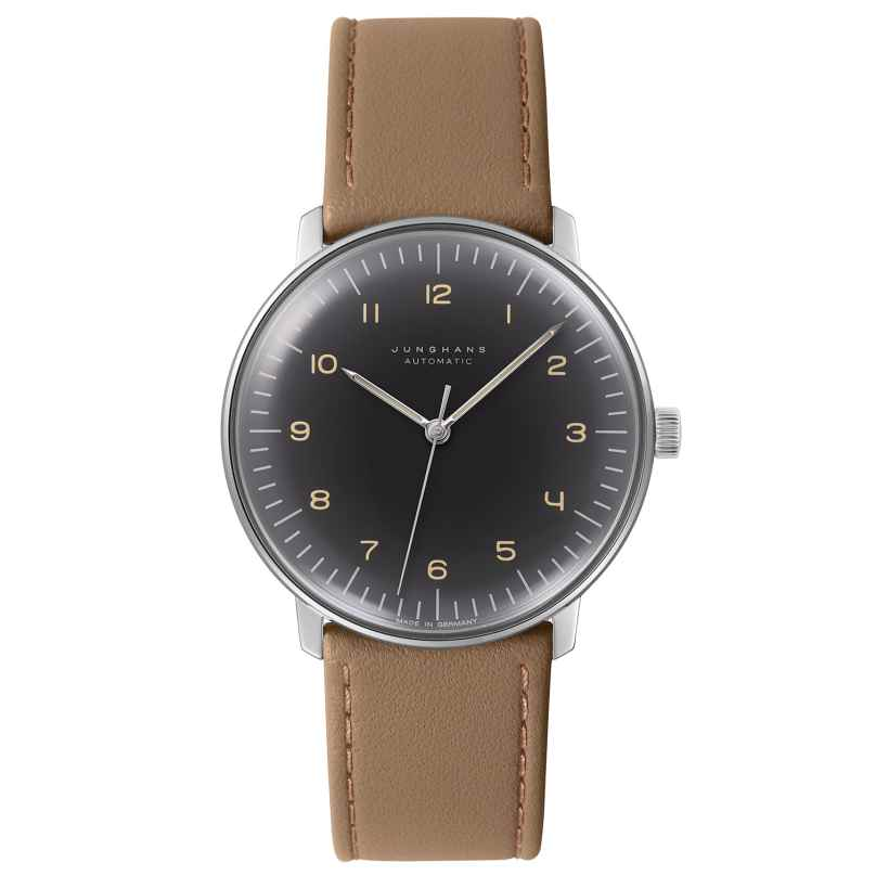 Junghans 027/3401.00 max bill Automatic Watch 4000897389529