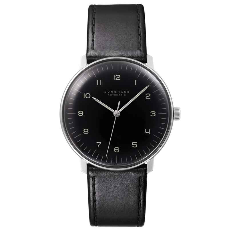 Junghans 027/3400.04 max bill Automatic Men´s Watch 4000897391959