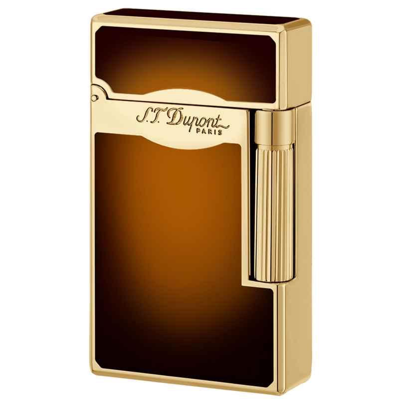 S.T. Dupont 023012 Zigarren-Feuerzeug Le Grand 3597390237880