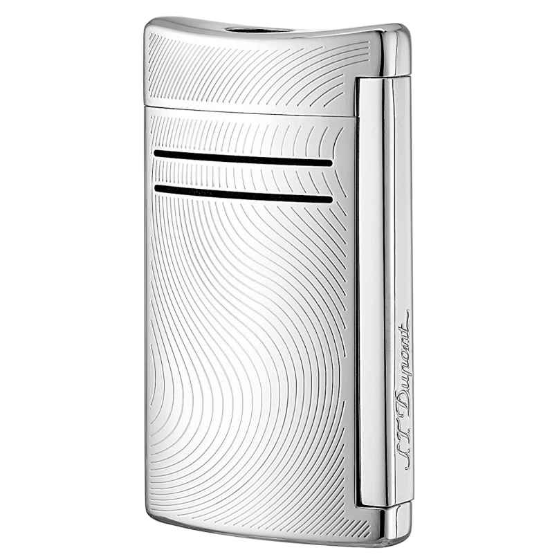 S.T. Dupont 020163N Feuerzeug Maxi-Jet Vibration 3597390236036