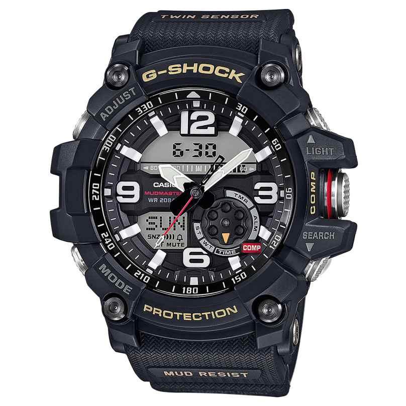 Casio GG-1000-1AER G-Shock Mudmaster Herrenuhr 4549526114823