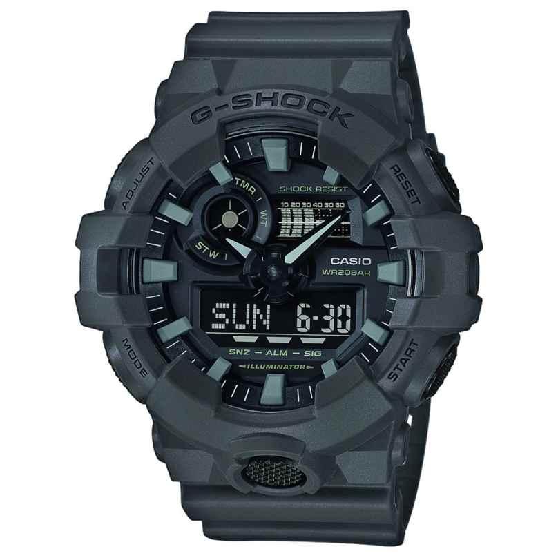 Casio GA-700UC-8AER G-Shock Herrenuhr AnaDigi 4549526162145