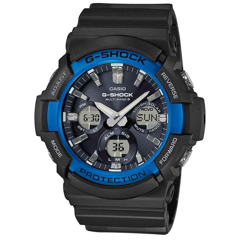 Casio GAW-100B-1A2ER G-Shock Solar-Funkuhr 4549526172946