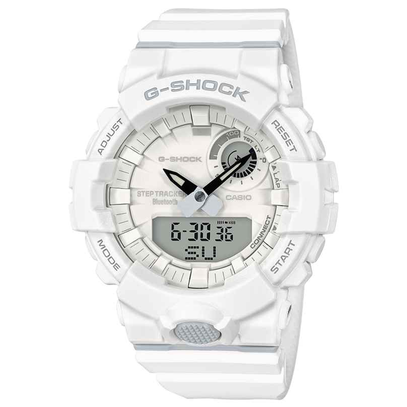 Casio GBA-800-7AER G-Shock Bluetooth Armbanduhr 4549526179259