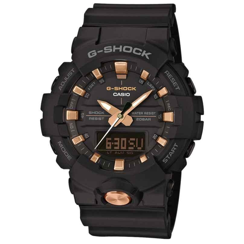 Casio GA-810B-1A4ER G-Shock AnaDigi Herrenuhr 4549526191381