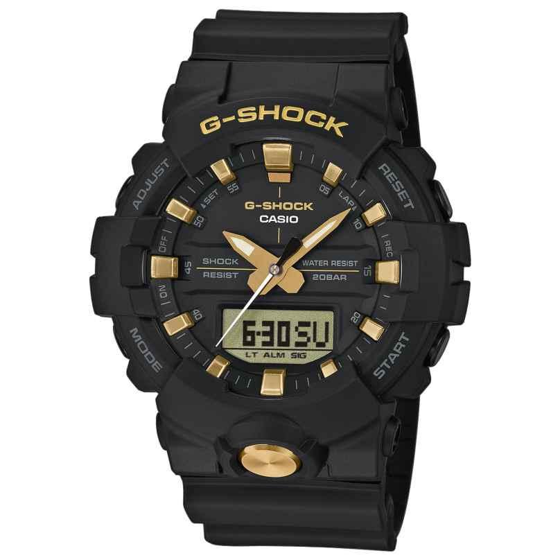 Casio GA-810B-1A9ER G-Shock AnaDigi Herrenuhr 4549526191435