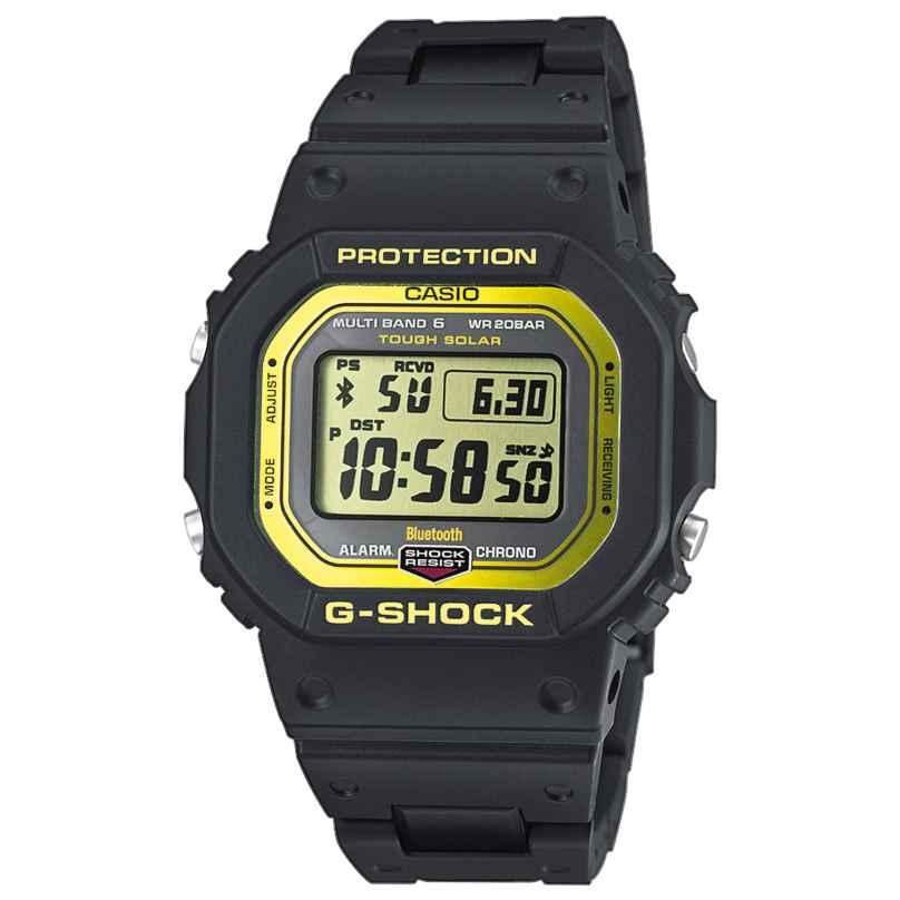 Casio GW-B5600BC-1ER G-Shock Digital Funk-Solar-Herrenuhr 4549526207662