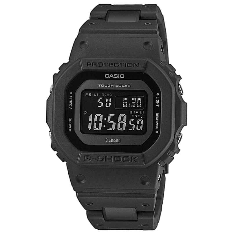 Casio GW-B5600BC-1BER G-Shock Digital Funk-Solar-Herrenuhr 4549526207617