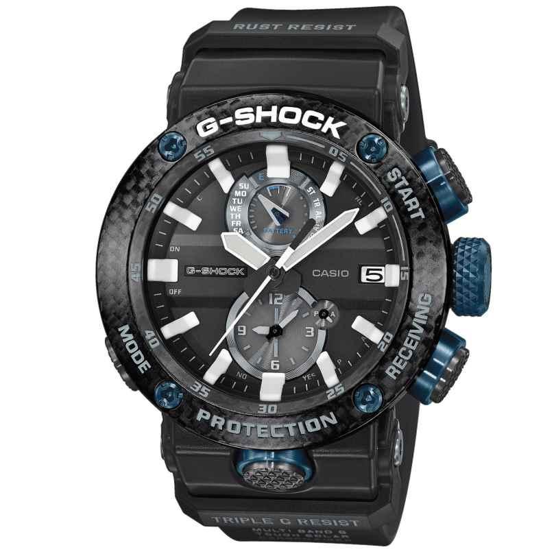 Casio GWR-B1000-1A1ER G-Shock Gravitymaster Funk-Solar-Herrenuhr 4549526216190