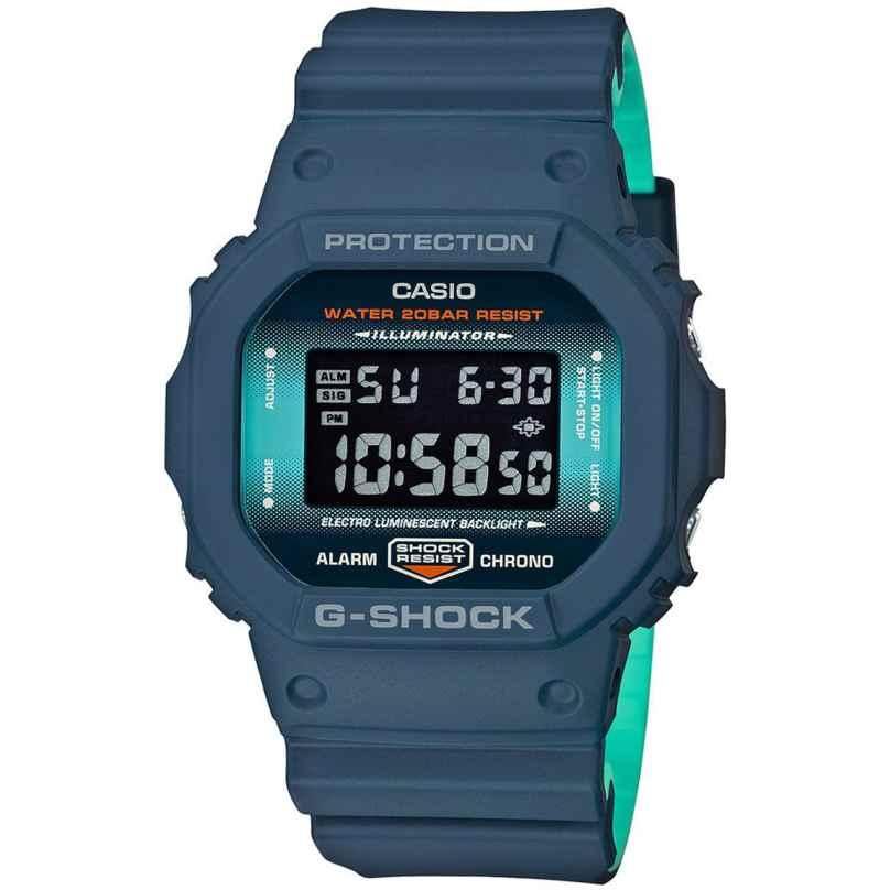 Casio DW-5600CC-2ER G-Shock Digital-Herrenuhr 4549526209932