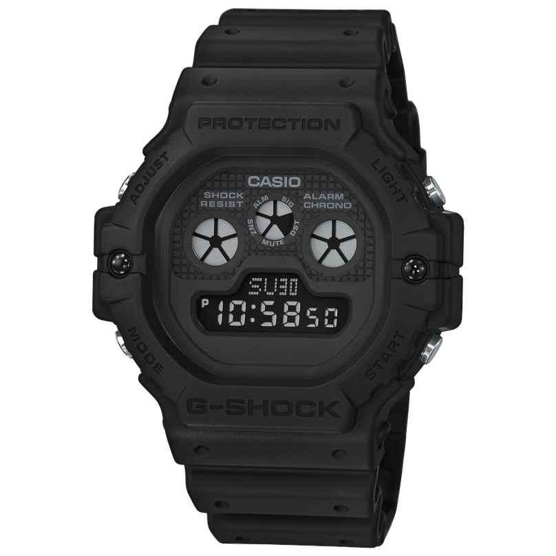 Casio DW-5900BB-1ER G-Shock Digital Men´s Watch 4549526210174