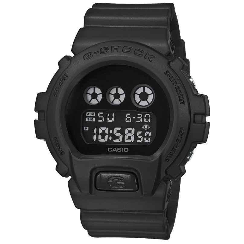 Casio DW-6900BBA-1ER G-Shock Digital Herrenuhr 4549526209888