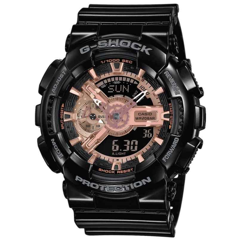 Casio GA-110MMC-1AER G-Shock Herren-Armbanduhr 4549526216428
