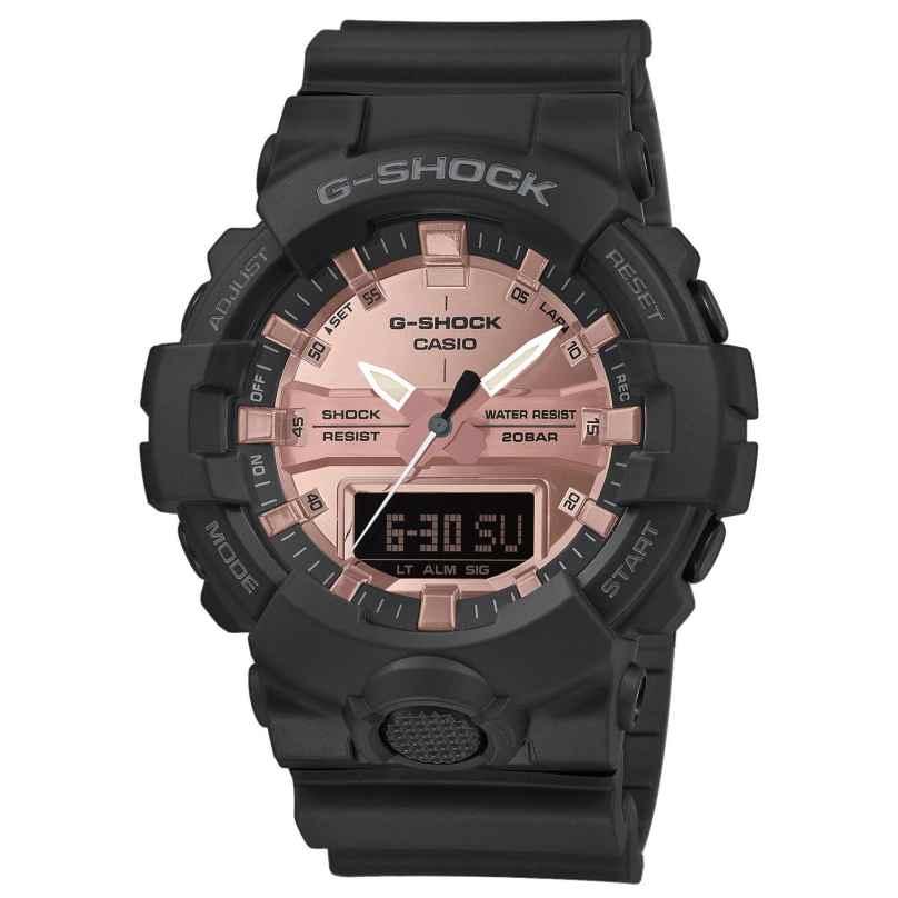 Casio GA-800MMC-1AER G-Shock Herrenarmbanduhr 4549526216312