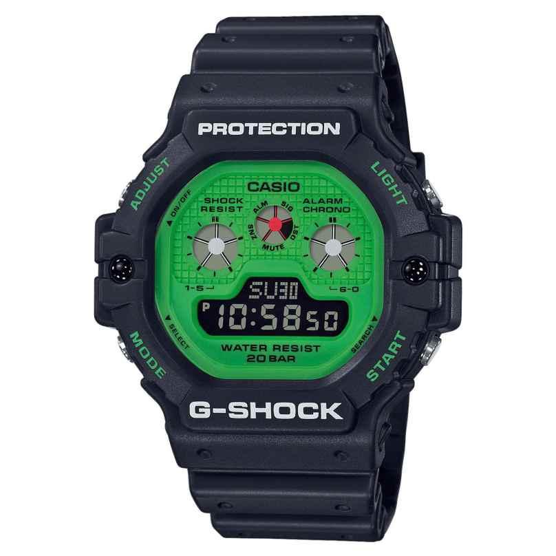 Casio DW-5900RS-1ER G-Shock Digital-Herrenarmbanduhr 4549526222405