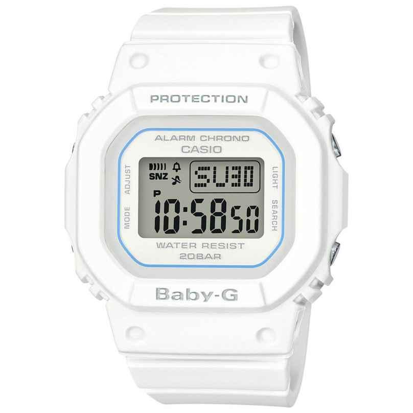 Casio BGD-560-7ER Baby-G Damenuhr 4549526169786