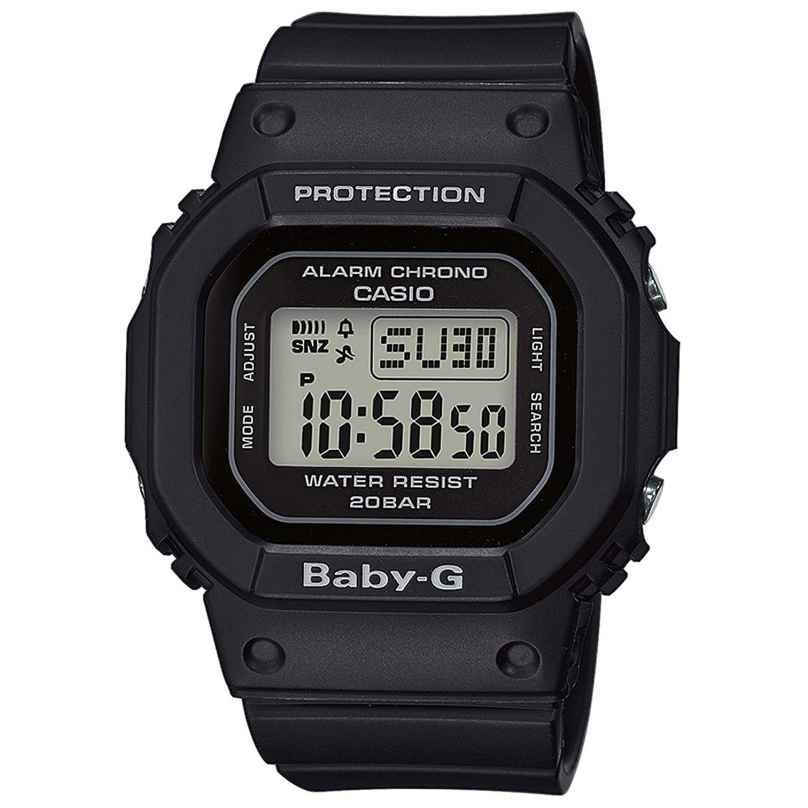 Casio BGD-560-1ER Baby-G Damen-Armbanduhr 4549526169687