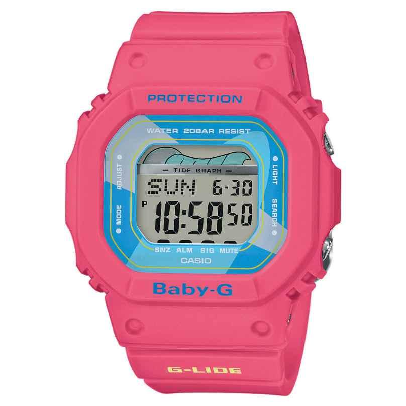 Casio BLX-560VH-4ER Baby-G Ladies´ Watch 4549526222559