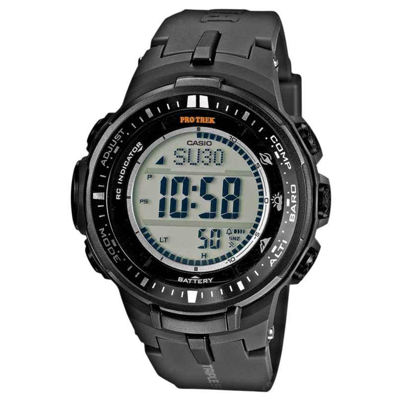 Casio PRW-3000-1ER Pro Trek Mount Funk-Solaruhr 4971850915874