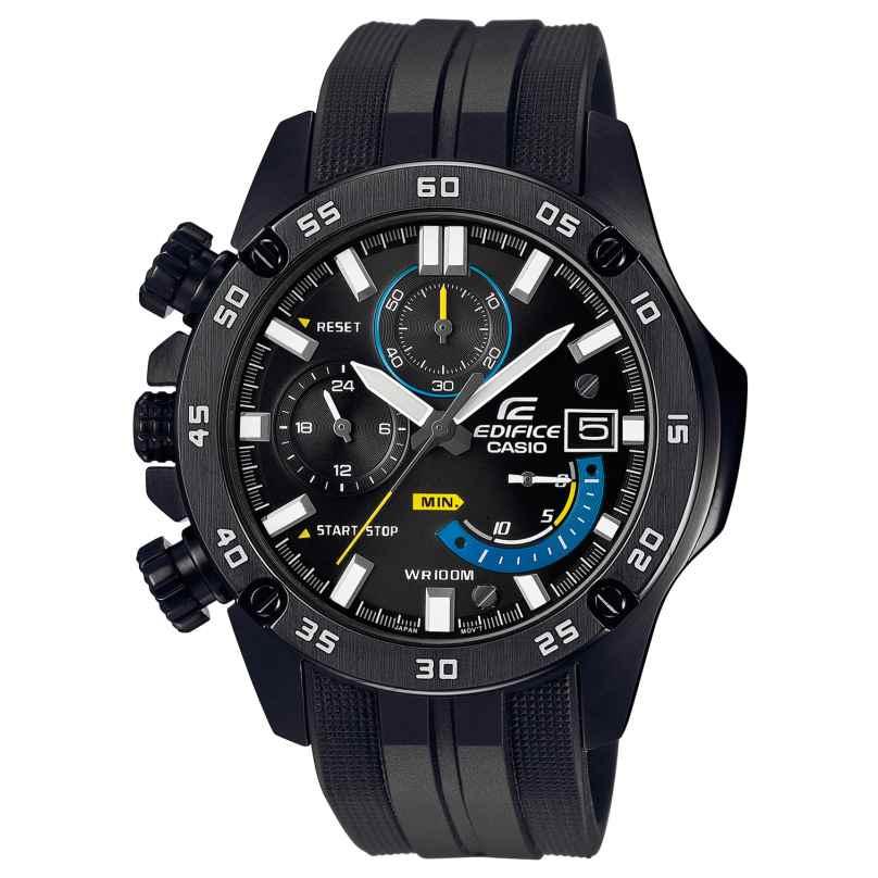 Casio EFR-558BP-1AVUEF Edifice Herrenuhr Chronograph 4549526167508
