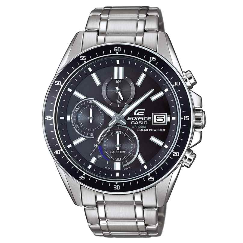 Casio EFS-S510D-1AVUEF Edifice Chronograph mit Solarbetrieb 4549526176159