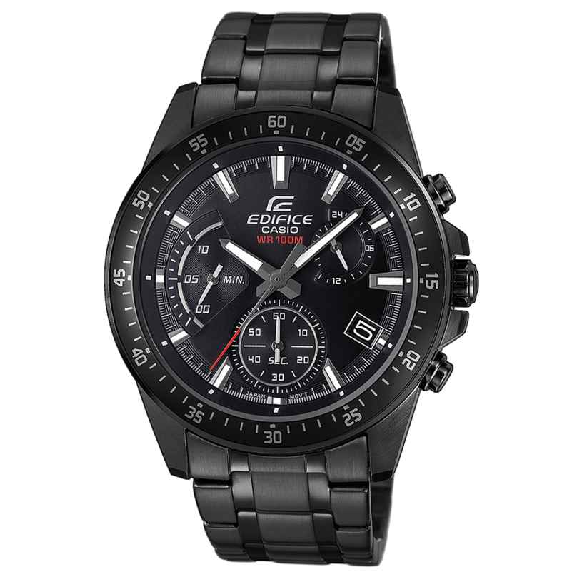 Casio EFV-540DC-1AVUEF Edifice Herrenuhr Chronograph 4549526178870