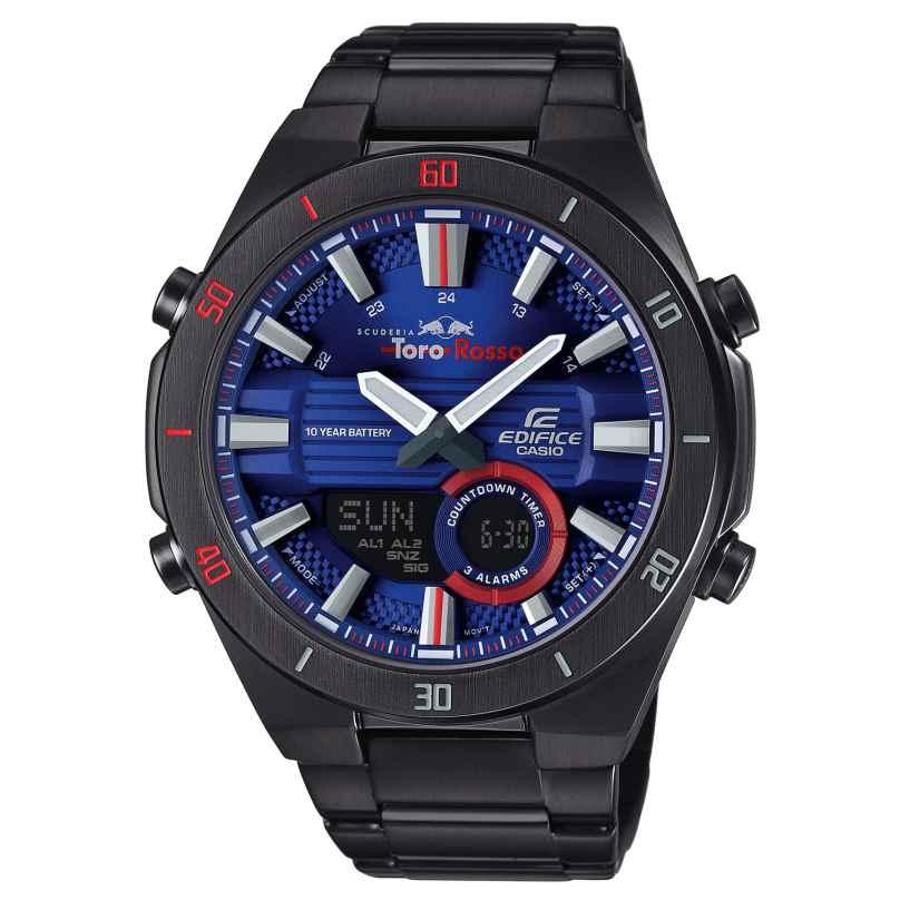 Casio ERA-110TR-2AER Herrenuhr Edifice Scuderia Toro Rosso Limited Edition 4549526202902