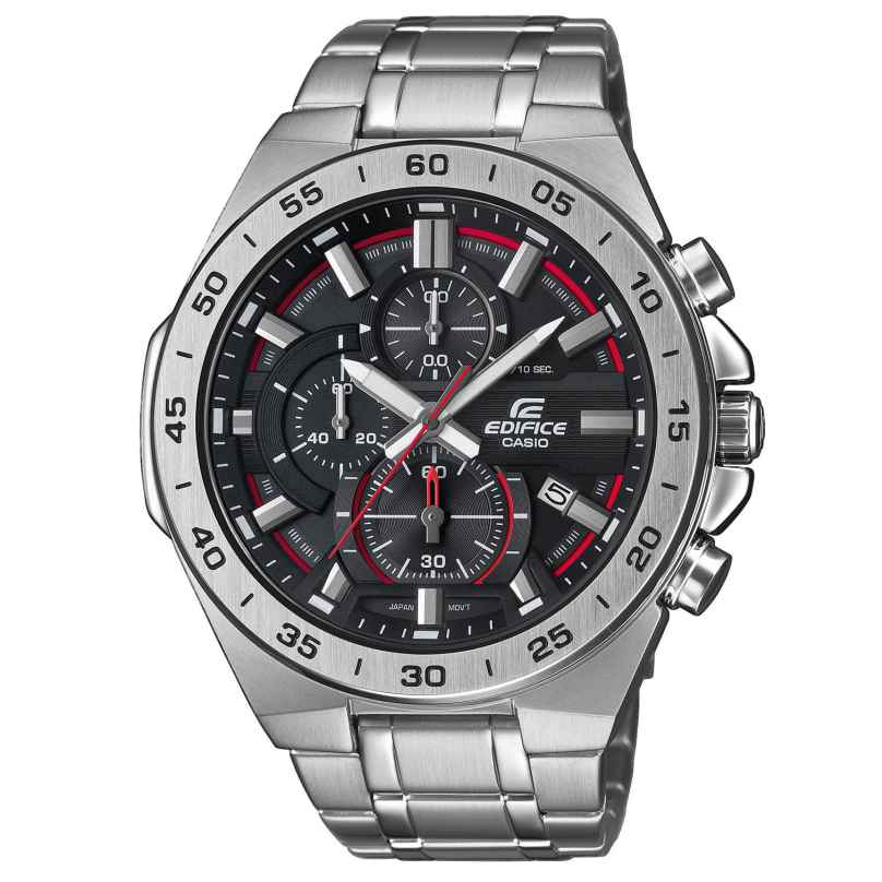 Casio EFR-564D-1AVUEF Edifice Herrenuhr Chronograph 4549526210631