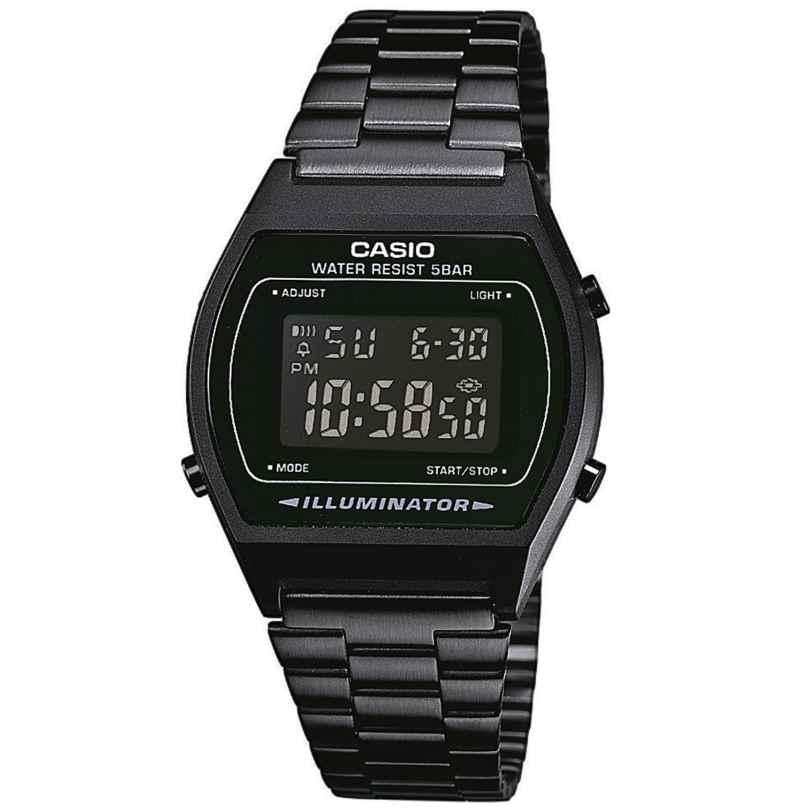 Casio B640WB-1BEF Digital-Armbanduhr 4971850958321