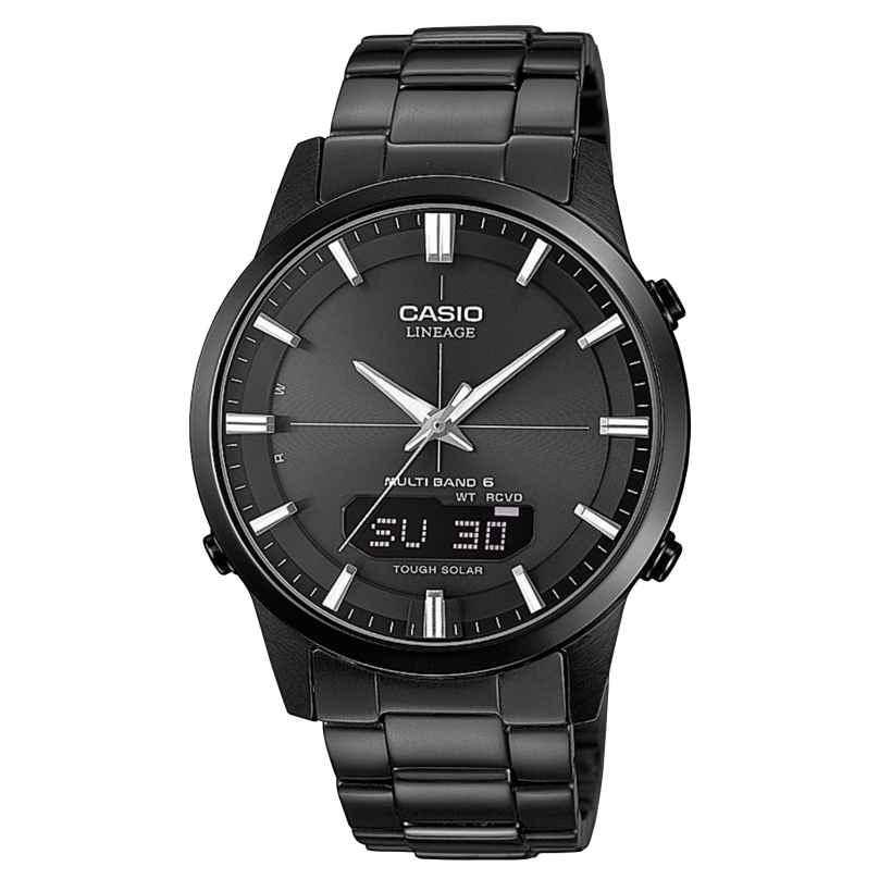 Casio LCW-M170DB-1AER Lineage Tough Solar Radio Watch 4971850078654